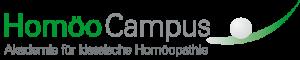 Logo Homöocampus 3 Web