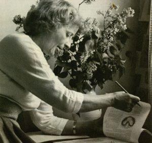 Richter Friederike Schreibtisch